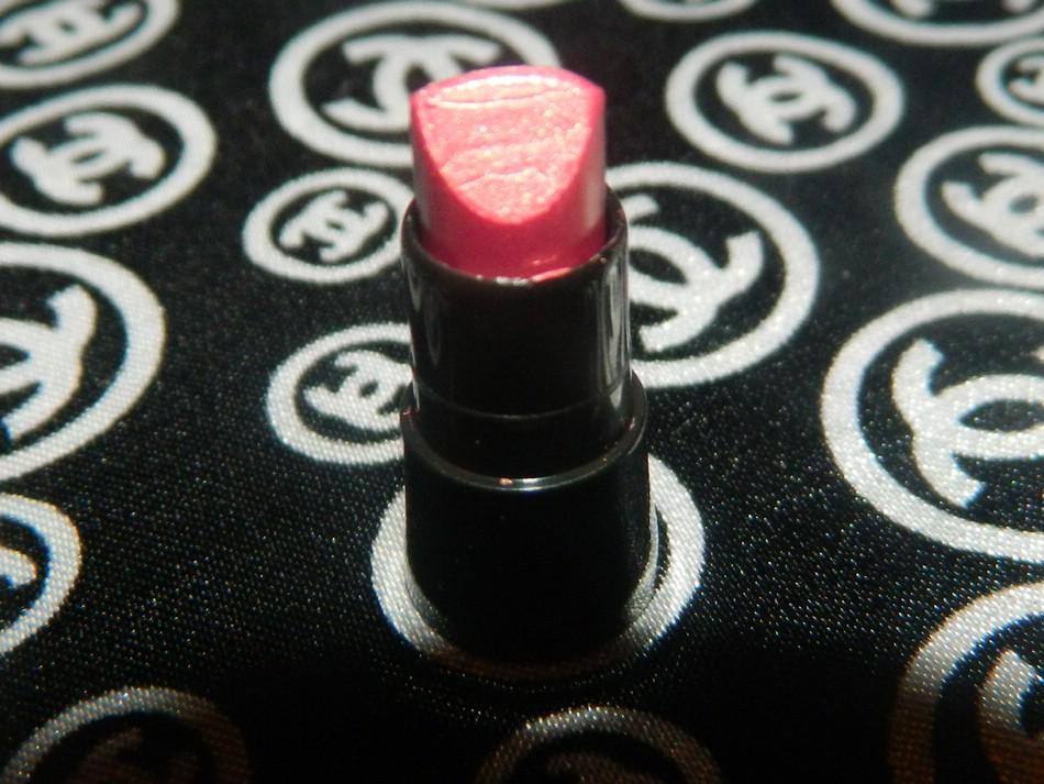 Губная помада «Ультра» от Avon, оттенок «Зимняя роза»
