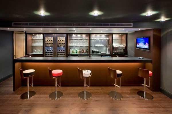 На что обращать внимание при выборе барной мебели