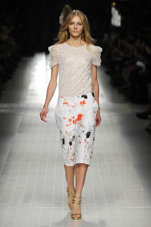Модная весна 2014