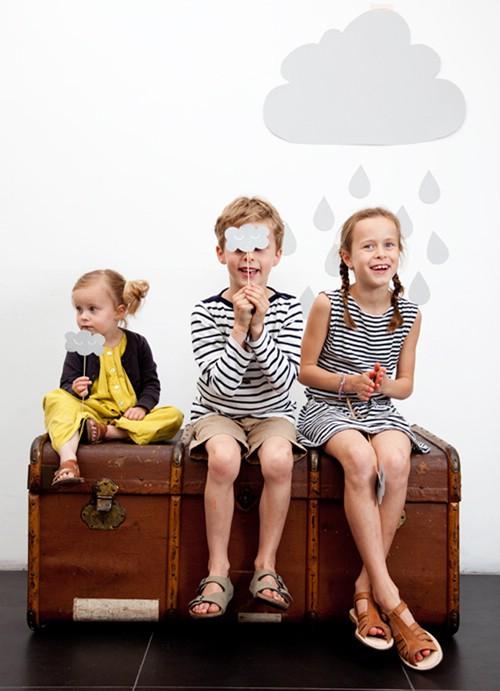 Одежда для детей должна быть качественной