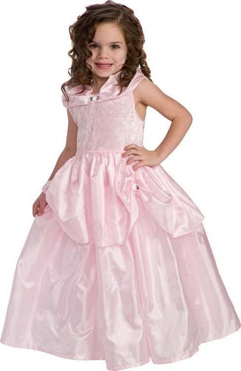 Нарядное платье для маленькой девочки