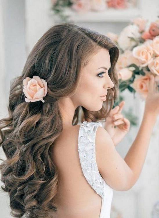 Как выбрать прическу и макияж невесте