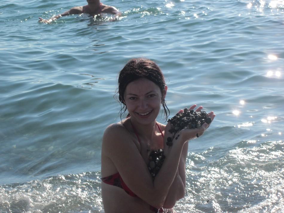 Море в Лоо