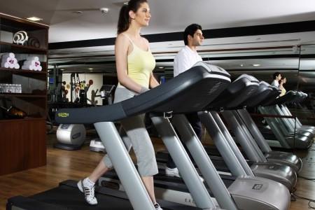 Фитнес в фитнес центре