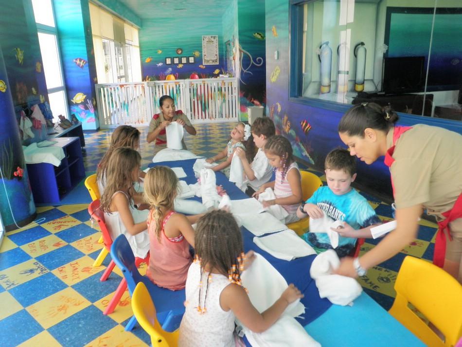 Детский клуб
