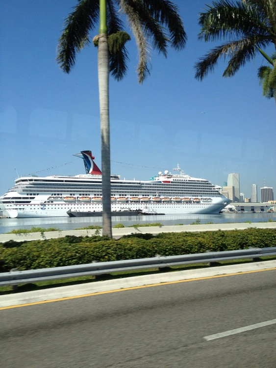 Отдых в Майами-Бич. Отзыв с фото