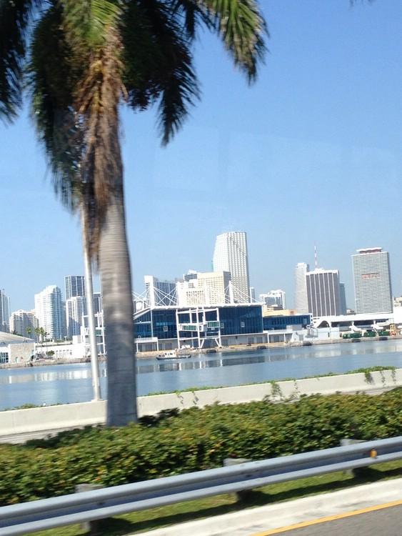Отдых в Майами-Бич