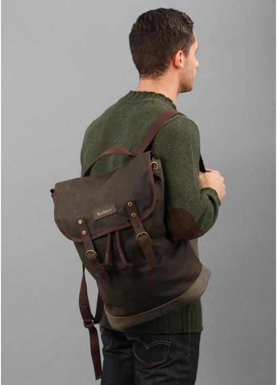Модные мужские рюкзаки