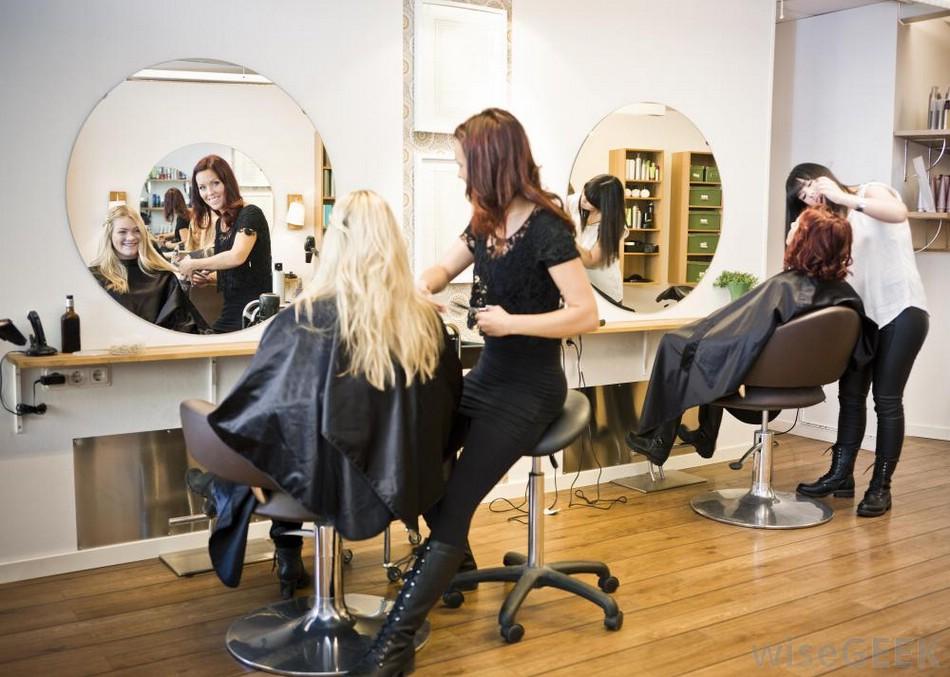 Профессиональное парикмахерское оборудование