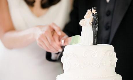 Преимущества организации торжества свадебным агентством