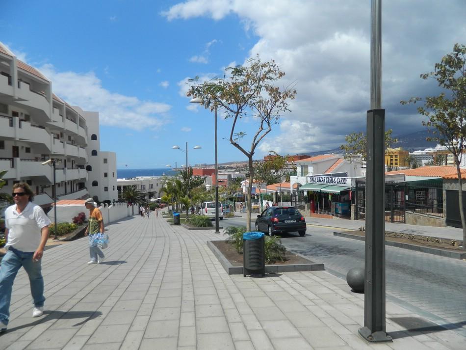 Испания, о.Тенерифе