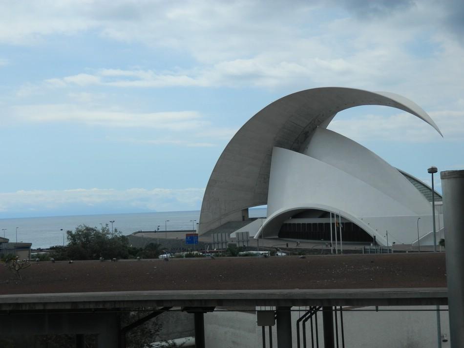 Испания, о. Тенерифе