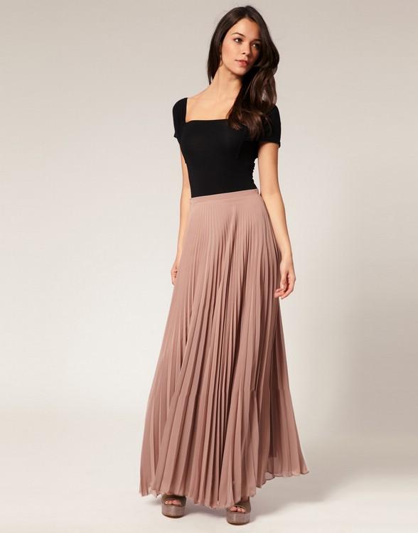 Как выбрать юбку к весне?