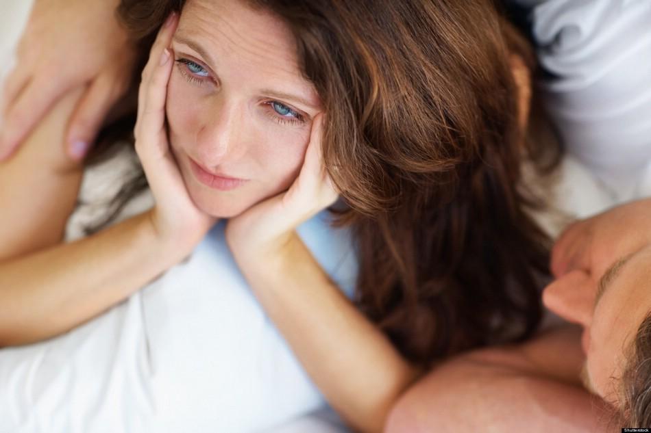 Почему женщины изменяют мужьям