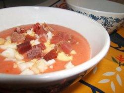Мировая кулинария: холодные супы