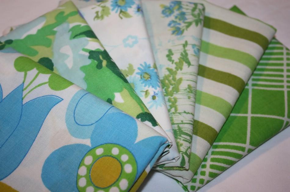 Как выбрать ткани для пошива постельного белья