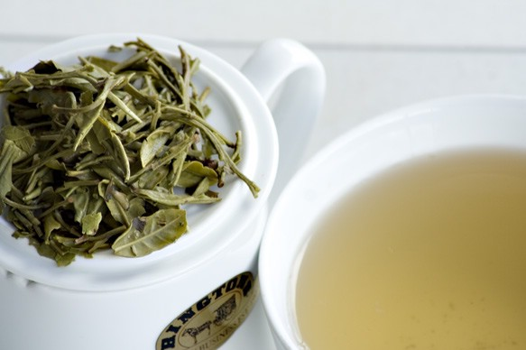 Преимущества белого чая