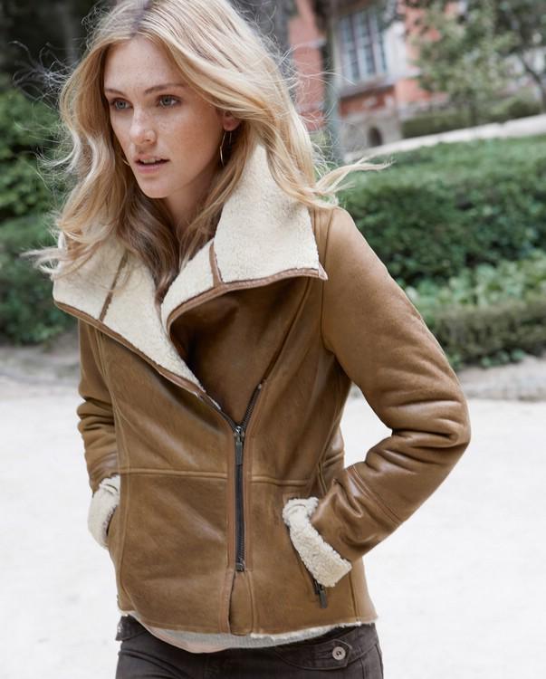 Зимняя женская одежда: какую выбрать