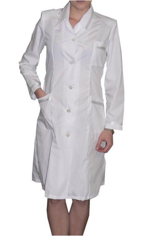Красивые медицинские халаты