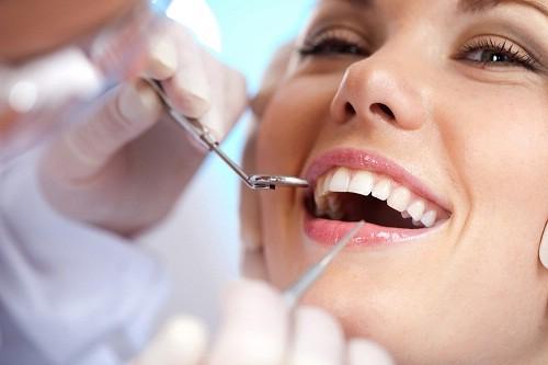 Популярнейшие стоматологические услуги