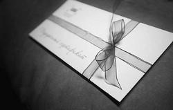 Какой выбрать подарочный сертификат