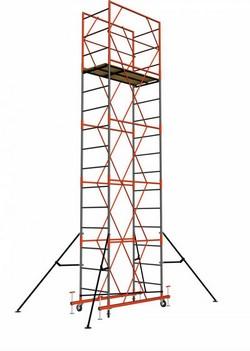 Использование вышек в строительстве