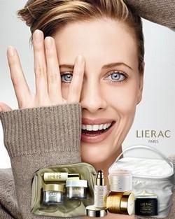 Косметика Лиерак – подарок вашей красоте