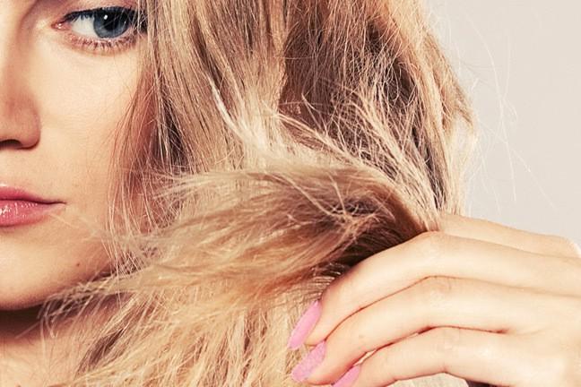 Средства против ломкости волос