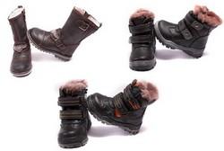 Выбираем зимнюю обувь для мальчика