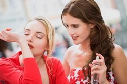 Изумительные брендовые ароматы для истинных женщин