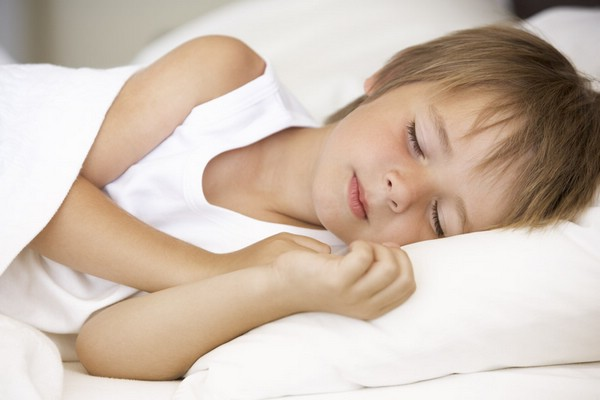 Подушка для ребенка — какая она?