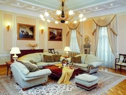 Гостиная – самая популярная комната в доме