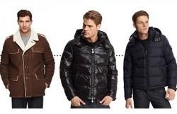 Мужская мода – зима 2014-2015