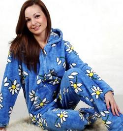 Как выбрать женскую пижаму