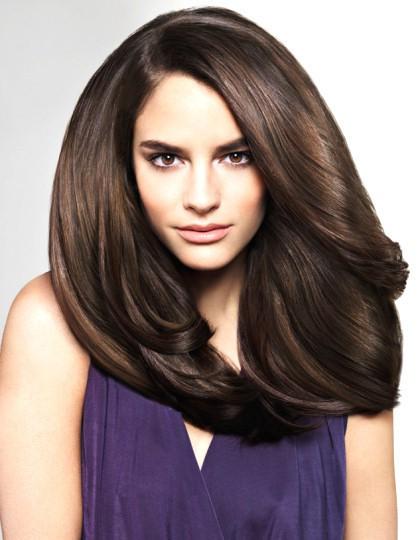 Как добавить волосам объема