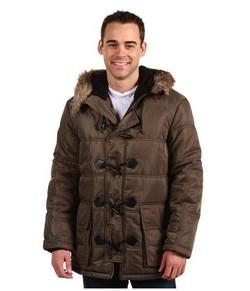 Выбор зимней мужской куртки