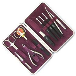 Маникюрные наборы помогут ухаживать за ногтями в любых условиях