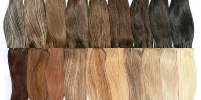 Чем отличается профессиональная краска для волос от обычной?