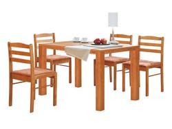 Как выбрать обеденный стол