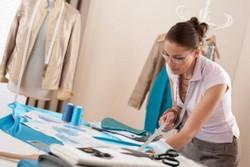 Преимущество пошива одежды в ателье