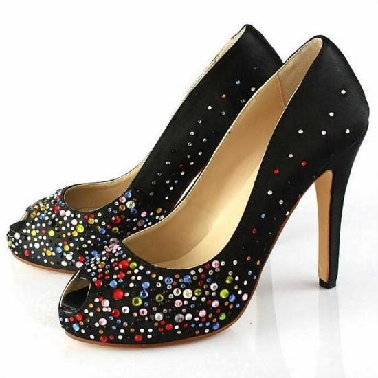 Как выбрать женские туфли