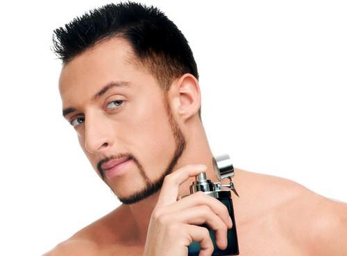 Мужская парфюмерия известных брендов на все вкусы