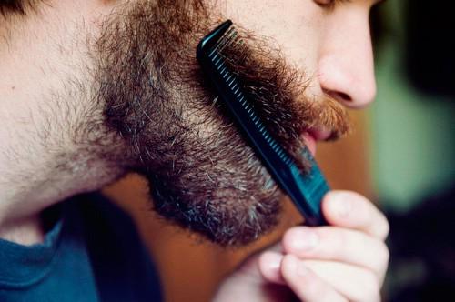 Аксессуары для усов и бороды