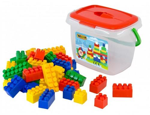 Как выбрать детский конструктор