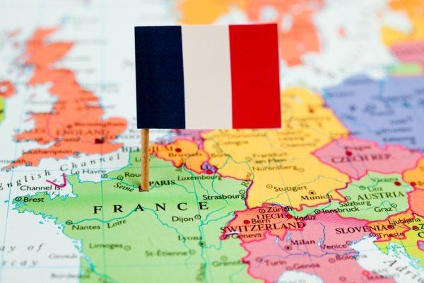 Отпуск во Франции: как сделать визу