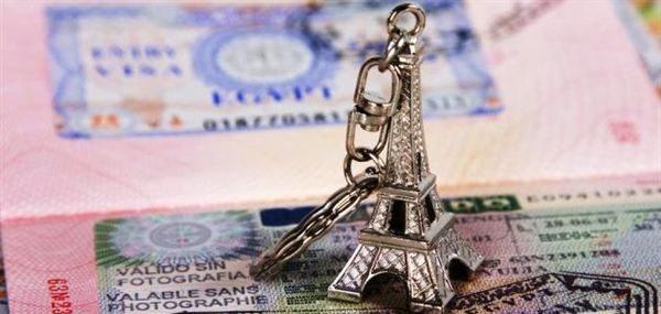 Отпуск во Франции