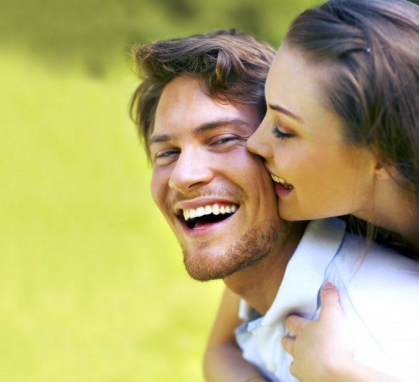 Секрет долгих отношений