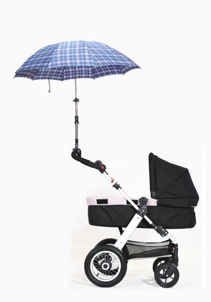 Самые нужные аксессуары для коляски