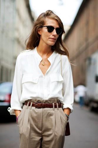 Особенности итальянского стиля в одежде