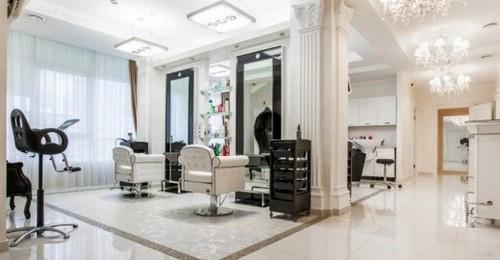 Какие услуги предоставляют салоны красоты